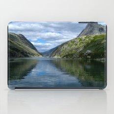 Rondane - Rondevannet  Norway iPad Case