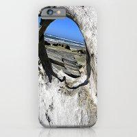 Window To The Sea iPhone 6 Slim Case