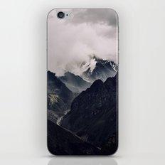 The Caucasus iPhone & iPod Skin