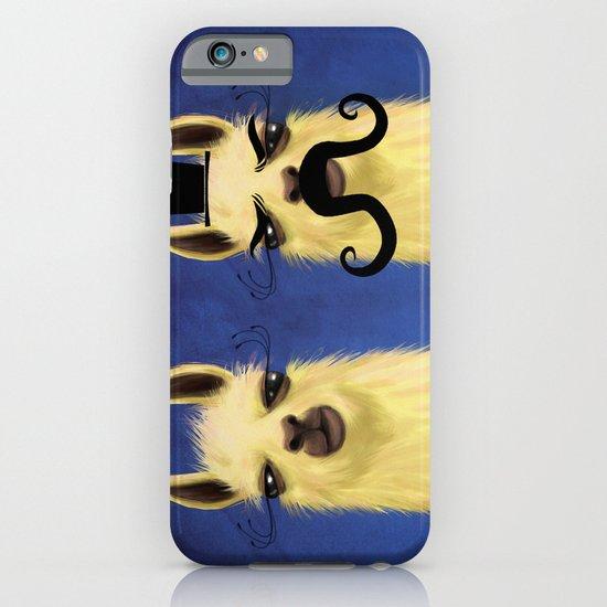 Evil Twin iPhone & iPod Case