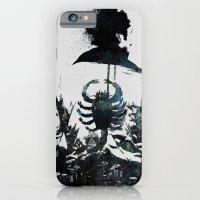 Everyone Deserves A Hero iPhone 6 Slim Case