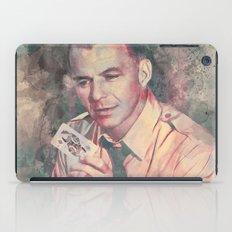 Frank Sinatra iPad Case