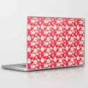 Very Floral Laptop & iPad Skin