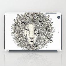 The King's Awakening iPad Case