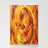 Golden Corn Stationery Cards