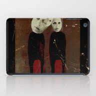 « Cohabiter » 1 iPad Case