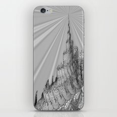 The Third Tower iPhone & iPod Skin