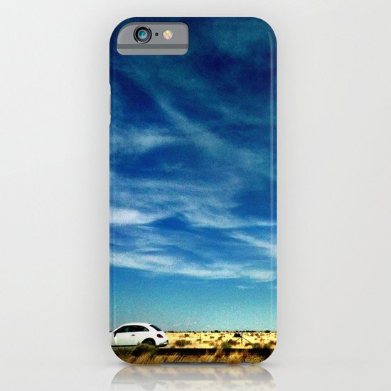 The Drive. iPhone & iPod Case