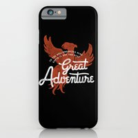 Great Adventure iPhone 6 Slim Case
