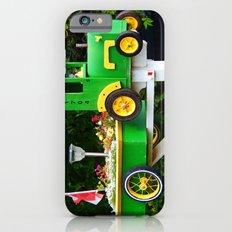 Farmer's Mailbox Slim Case iPhone 6s