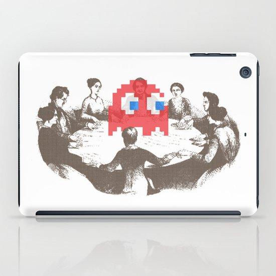 Medium Difficulty iPad Case