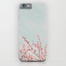 Waving in the Sky iPhone 6s Slim Case