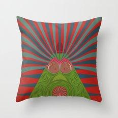 Phanatical Throw Pillow
