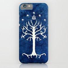 The White Tree Slim Case iPhone 6s
