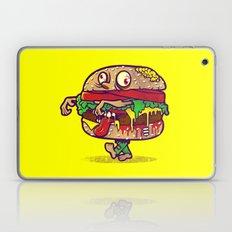 ZOMBURGER Laptop & iPad Skin