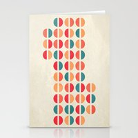 Halfsies I Stationery Cards