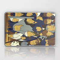 The Fellowship of the Ring Laptop & iPad Skin
