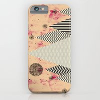 iPhone & iPod Case featuring M.F. V. xii by Nikola Nupra