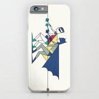 The POW! Of Love iPhone 6 Slim Case