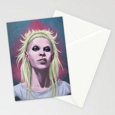 Rich Bitch Stationery Cards