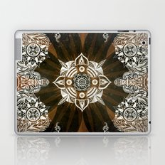 Discovered Pasts Laptop & iPad Skin