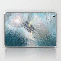 Awakening Laptop & iPad Skin