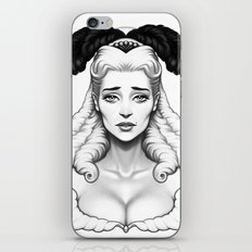 After the Ball iPhone & iPod Skin
