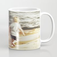 Youthful Abandon Mug