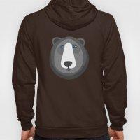 Forest Friends: Bear Hoody