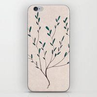 Growing iPhone & iPod Skin