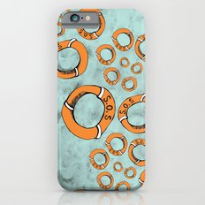 SOS iPhone 6s Slim Case