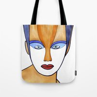 Aza (previous Age) Tote Bag
