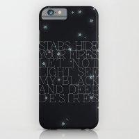 iPhone & iPod Case featuring Macbeth by Sarah Turbin
