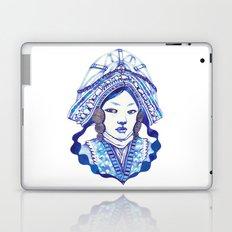 Baby Blue #3 Laptop & iPad Skin