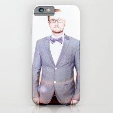 Jeremiah Wilson Photographer iPhone 6s Slim Case