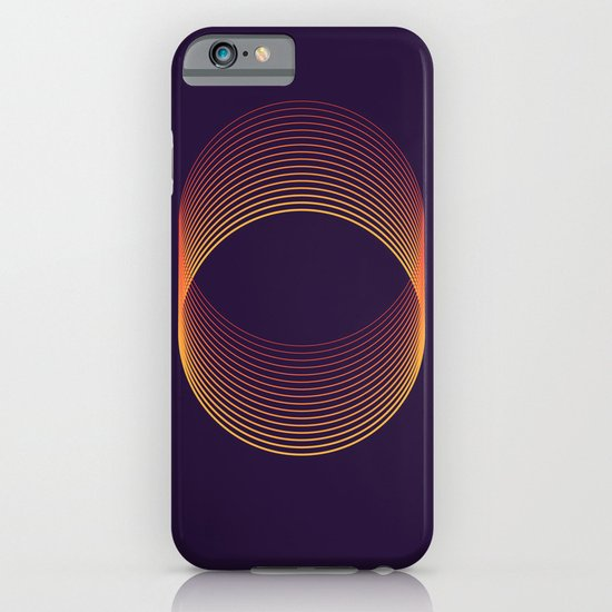 Slinky iPhone & iPod Case