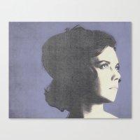 Natalie Canvas Print