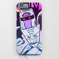 iPhone & iPod Case featuring ROM! by thechrishaley