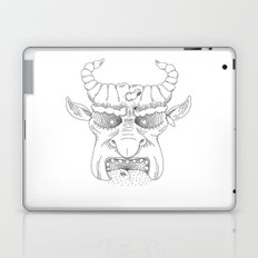 Dickfacetor Laptop & iPad Skin
