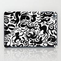 Creative Pet Project 001 iPad Case