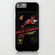 NES Cowboy Bebop Slim Case iPhone 6s