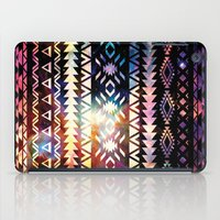 Galaxy Tribal iPad Case