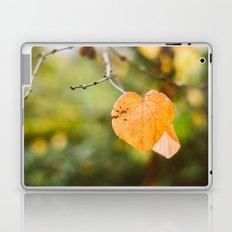 Soon to fall Laptop & iPad Skin