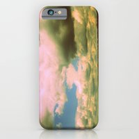 And The Thunder Rolls iPhone 6 Slim Case