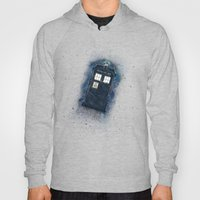 Totally And Radically Dr… Hoody