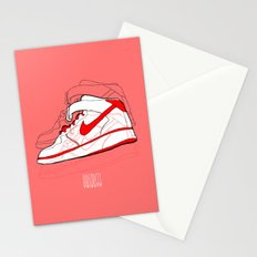 Air Forces 1 Tribute Stationery Cards