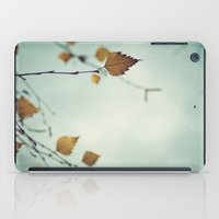 I Remember the Days iPad Case