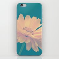 De YellowFleur iPhone & iPod Skin