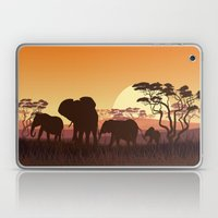 We Never Forget Laptop & iPad Skin