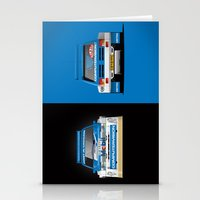 Group B Edition, N.º5, MG Metro 6R4 Stationery Cards